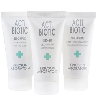 ACTI BIOTIC salisyylihappokuorinta Mini Kit