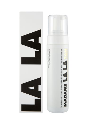 Madame La La rusketusvaahto TAN 200ml