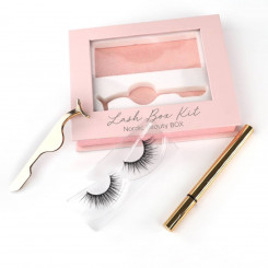 LASH BOX KIT - EVERYDAY